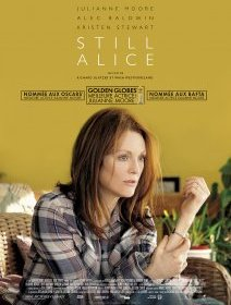 Still Alice - la critique du film