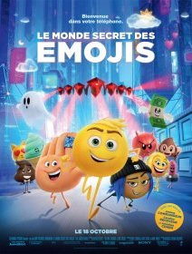 Le Monde secret des Émojis - la critique du film
