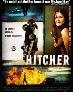 Hitcher (2007) - la critique du film