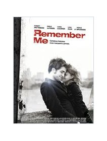 Remember me - la critique