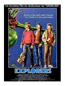 Explorers - la critique