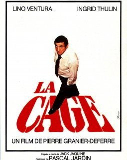 La cage - la critique du film