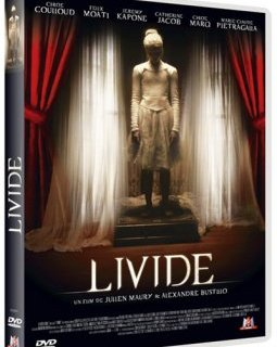 Livide - le test DVD