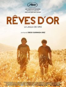 Rêves d'or - la critique du film