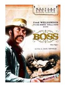 Boss - la critique + le test DVD