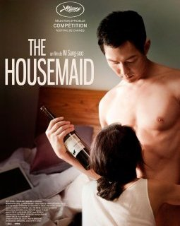 The Housemaid - Im Sang-soo - critique