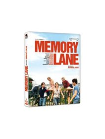 Memory Lane - Le test DVD