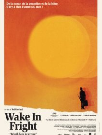 Wake in Fright : la critique du film