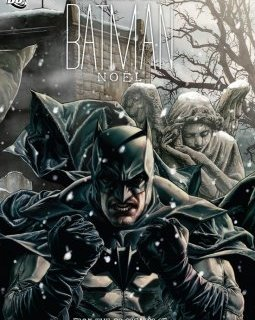 Preview Batman Noel de Bermejo Lee