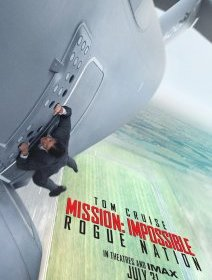 Mission Impossible - Rogue Nation : la bande-annonce !