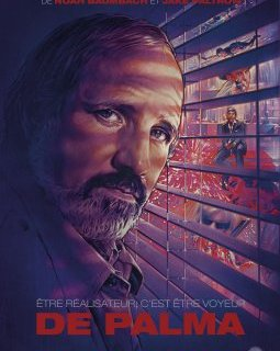 De Palma - la critique du film + le test blu-ray