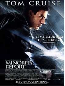 Minority report - la critique + test DVD