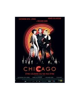 Chicago - la critique du film