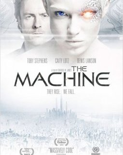 The Machine - la critique du film