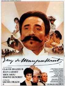 Guy de Maupassant - la critique du film