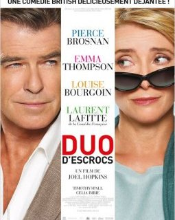 Duo d'escrocs - la critique du film