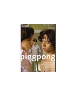 Pingpong - la critique