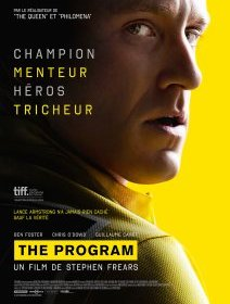 The Program - la critique du film