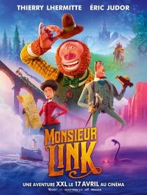 Monsieur Link - la critique du film