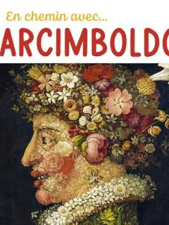 En chemin avec Arcimboldo - Didier Barraud, Christian Demilly - critique