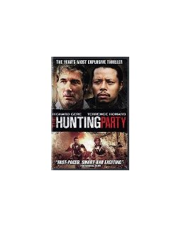 The hunting party - La critique + Test DVD
