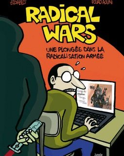 Radical Wars - La chronique BD