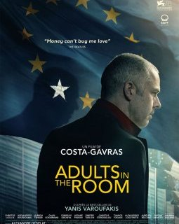 Adults in the room - la critique du film