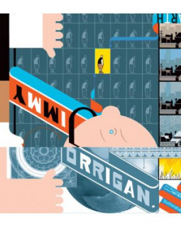 Chris Ware invité de Olivia Gesbert sur France Culture