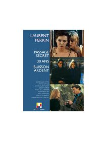 Laurent Perrin - Le coffret DVD