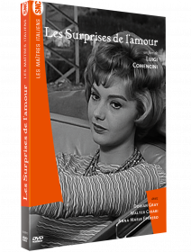 Les surprises de l'amour - la critique du film + le test DVD