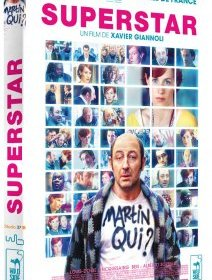 Superstar - le test DVD