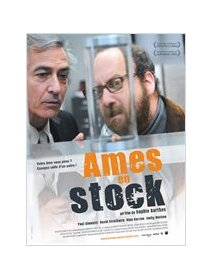 Ames en stock - La critique