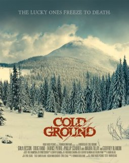 Cold Ground : un found footage glacial par Fabien Delage