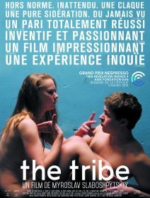 The Tribe - la critique du choc de Cannes 2014