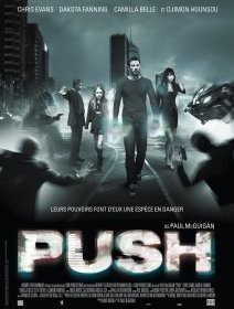 Push - la critique