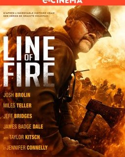 Line of Fire - la critique du film