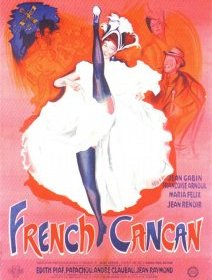 French cancan - La critique