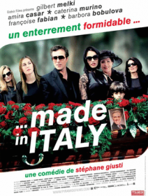 Made in Italy - la critique