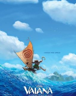 Box-office Thanksgiving : Vaiana est un ouragan