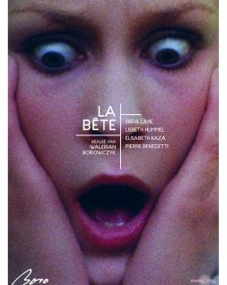 La Bête - la critique du film + le test blu-ray