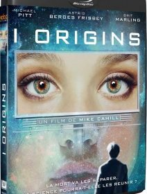 I Origins - le test Blu-Ray