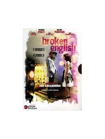 Broken English - le test DVD