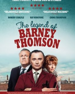 FIFCL : The Legend of Barney Thomson - la critique du film