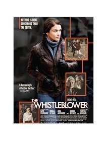 The Whistleblower - bande-annonce
