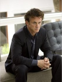 Sean Penn fou de météo dans Crazy for the storm