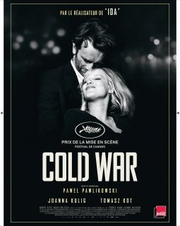 Cold War - la critique du film