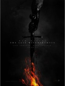 The Last Witch Hunter : Vin Diesel dégaine son épée dans un premier teaser trailer