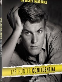 Tab Hunter confidential - la critique du film et le test DVD