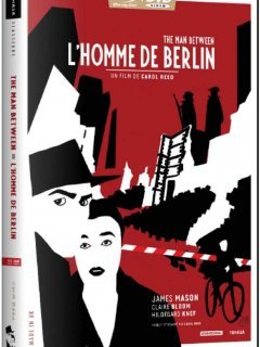 L'homme de Berlin (The man between) - le test Blu-ray