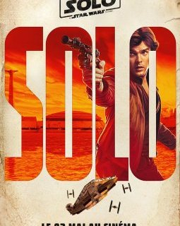 Han Solo : A Star Wars Movie : bande-annonce fantasque